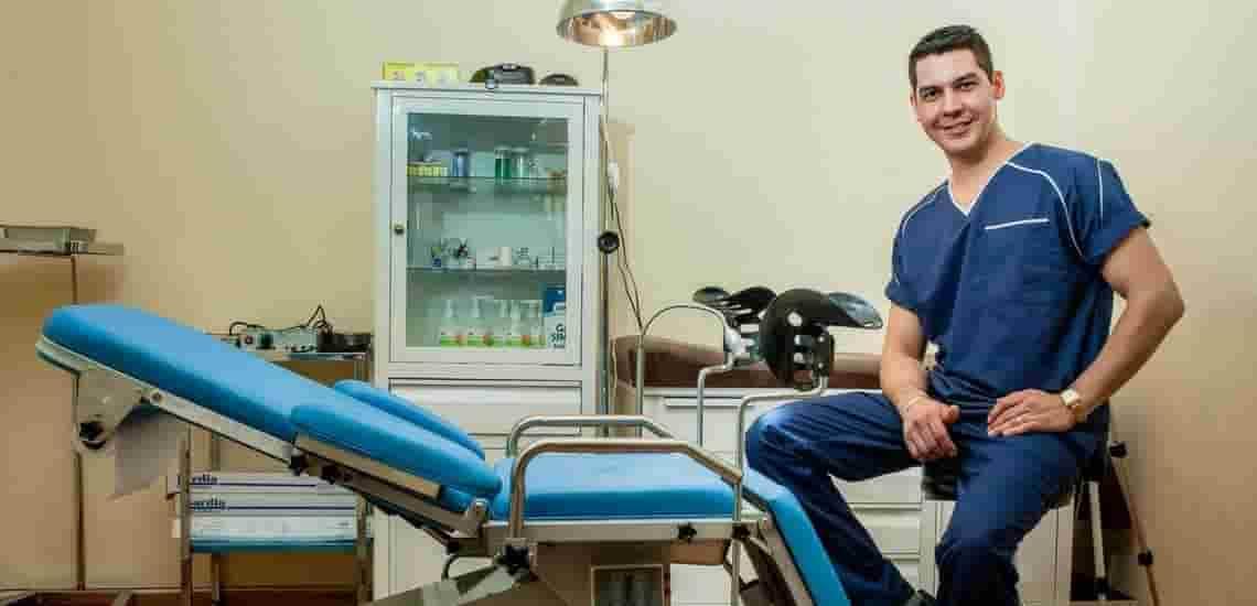 Especialista de próstata en Guadalajara